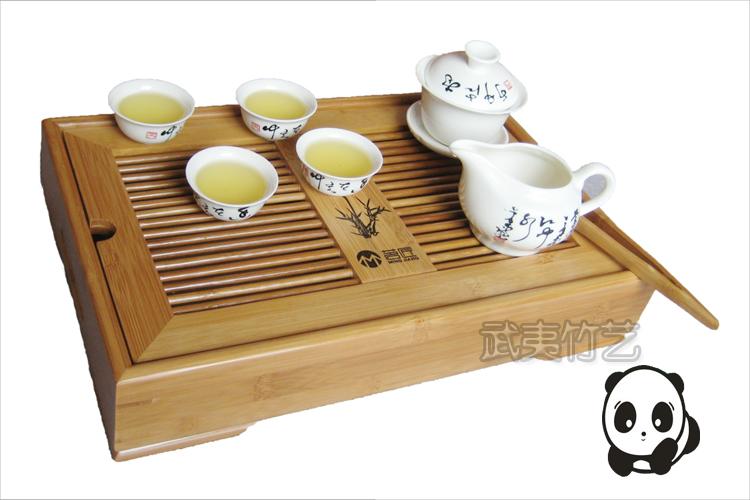 поднос для чайной церемонии Tea maker 003656