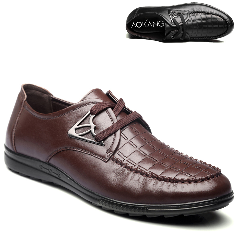 Демисезонные ботинки Aokang lp1160/1