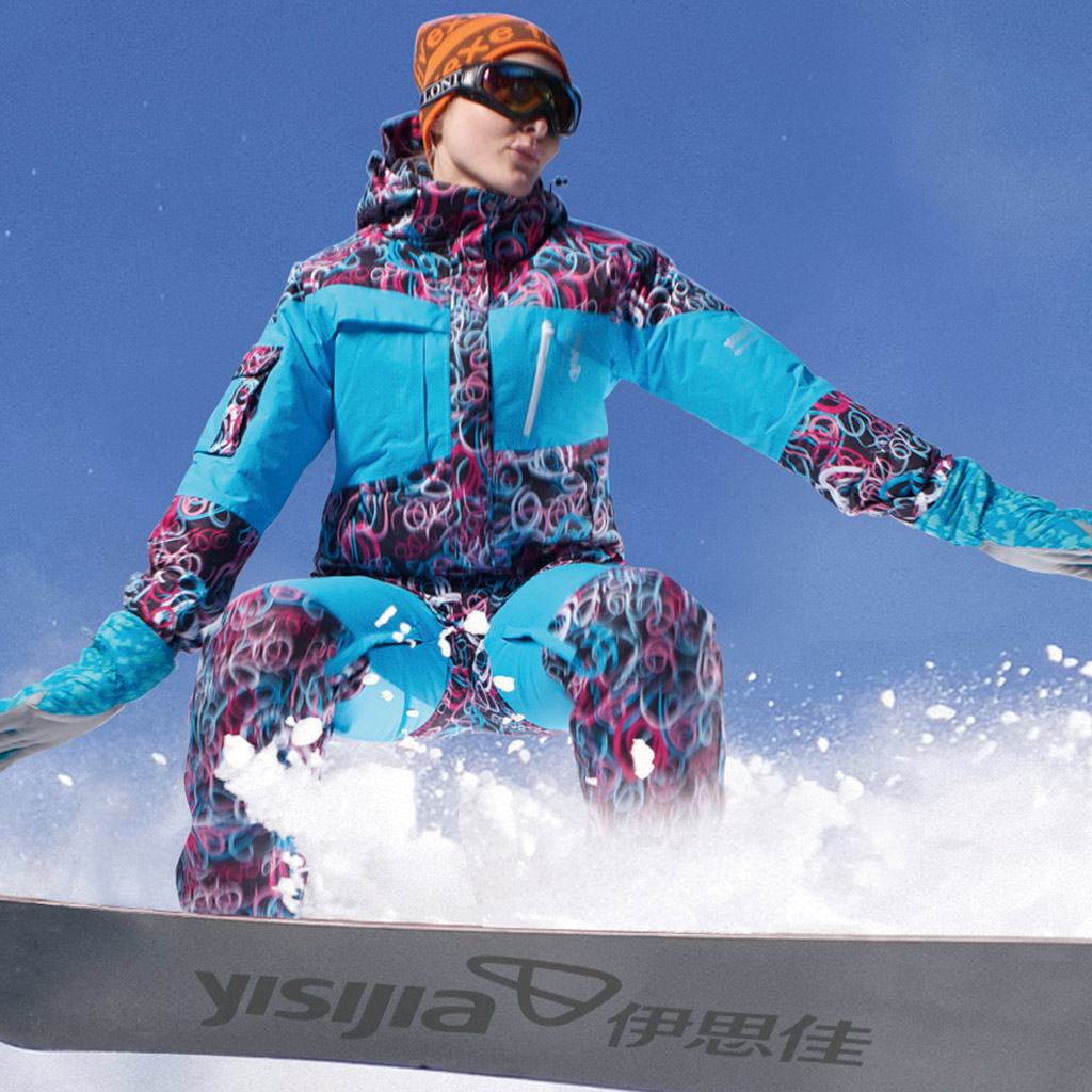Лыжная одежда Yisijia 901211635 Yisijia / Ian Good