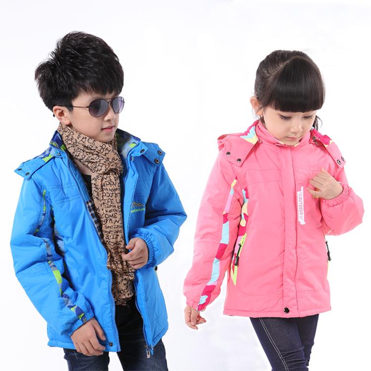 детское пальто OTHER 2014