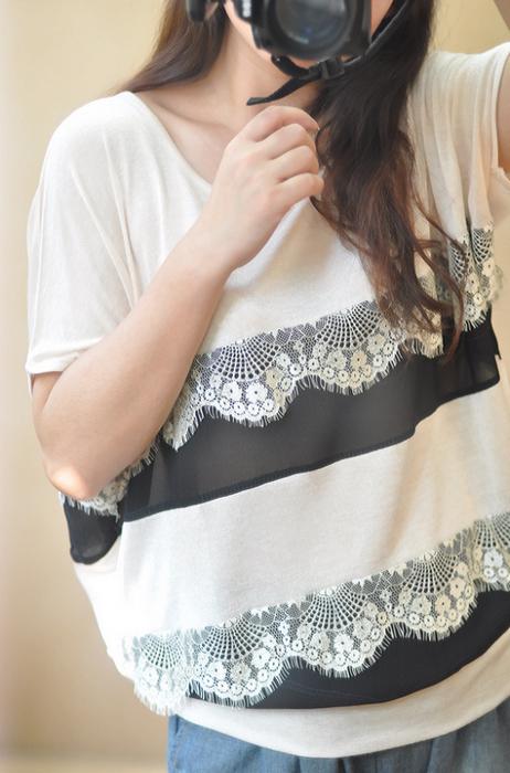 夏日时尚女装怎么搭配(3)
