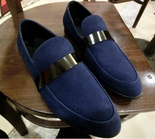 秋季鞋子男装如何搭配
