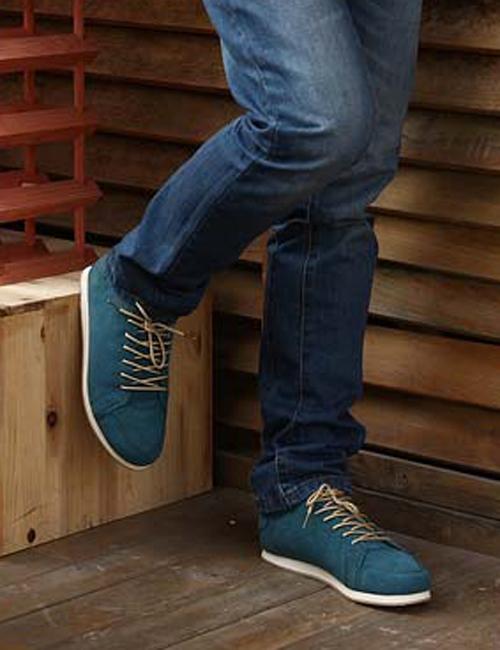 男鞋穿衣搭配图片