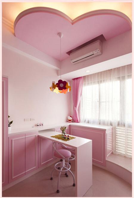 30平内小户装小资范 3套巧用空间1居室 - 天边的云 - 天边彩云的博客
