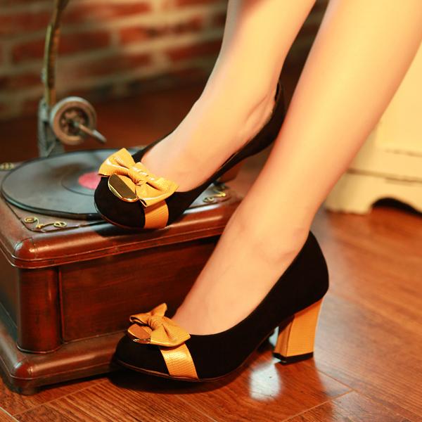 冬季靴子如何搭配(2)