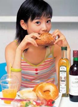 无糖减肥法食谱图片