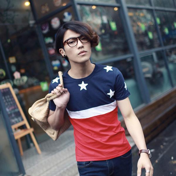 酷酷风格服装如何搭配(3)