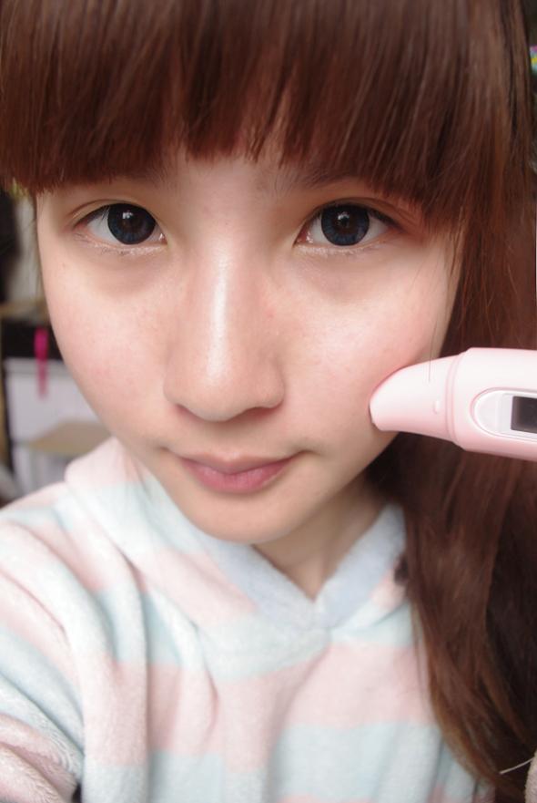 【2012.4.12】换季面膜推荐 - 小奈 - 你好,张小奈