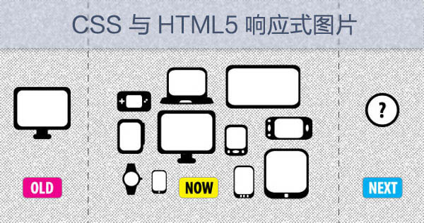 CSS与HTML5响应式图片